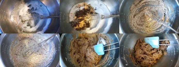 OASIS URBANO BA, Cookies con Chips de Chocolate 02