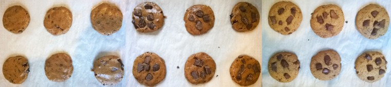OASIS URBANO BA, Cookies con Chips de Chocolate 03