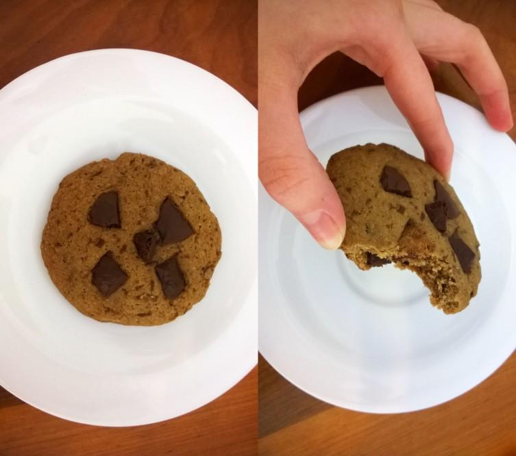 OASIS URBANO BA, Cookies con Chips de Chocolate 04