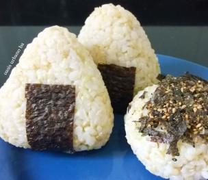Oasis Urbano BA, Cocción del arroz integral yamaní 02