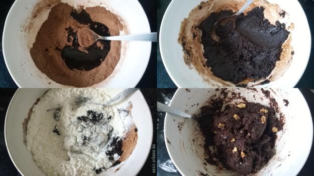 Oasis Urbano BA, Crinkle cookies